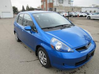 Used 2008 Honda Fit LX for sale in Toronto, ON