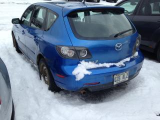 Used 2006 Mazda MAZDA3 Sport GS for sale in Sherbrooke, QC