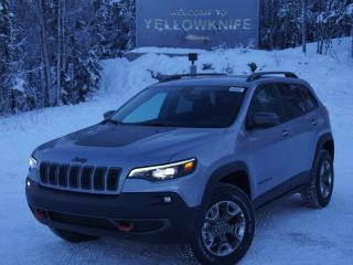 New 2019 Jeep Cherokee TRLHWK for sale in Yellowknife, NT