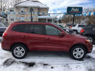 Used 2011 Hyundai Santa Fe GLS SPORT AWD for sale in Dunnville, ON