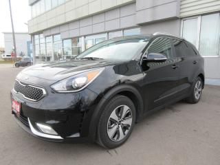 Used 2018 Kia NIRO EX for sale in Mississauga, ON