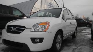 Used 2010 Kia Rondo EX for sale in Ottawa, ON