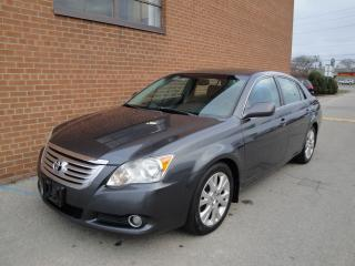 Used 2008 Toyota Avalon XLS for sale in Oakville, ON