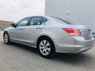 Used 2010 Honda Accord EX for sale in Mississauga, ON
