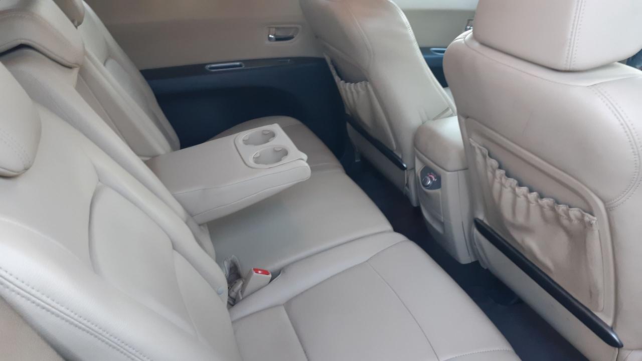 2008 Subaru Tribeca PREMIER