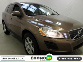 Used 2011 Volvo XC60 AWD A/C GR for sale in St-Léonard, QC