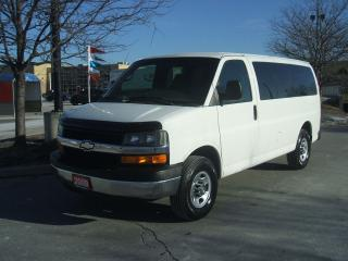 Used 2009 Chevrolet Express 12 PASSENGER for sale in York, ON