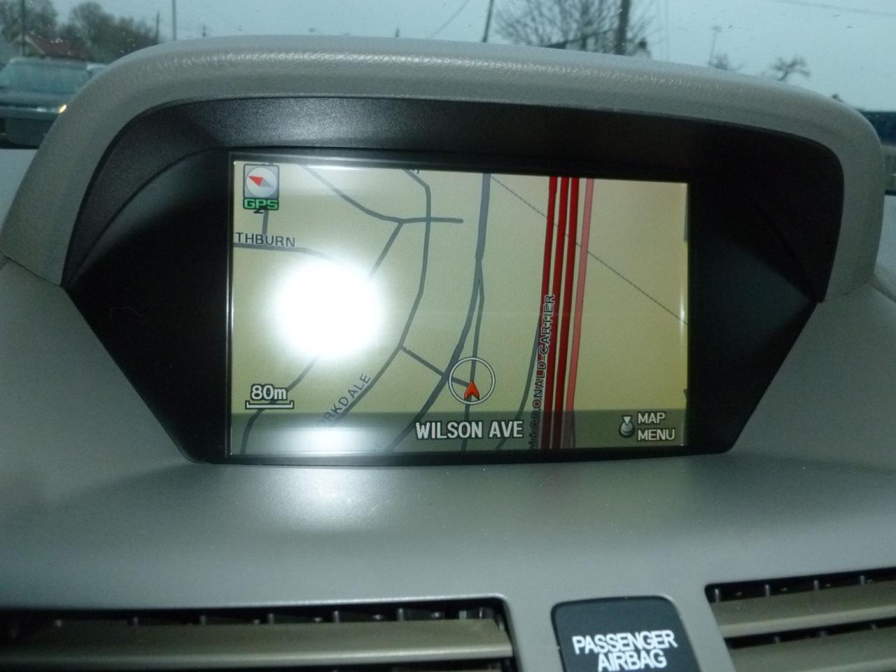 2010 Acura MDX Tech pkg