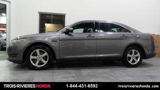Used 2013 Ford Taurus SEL for sale in Trois-Rivières, QC