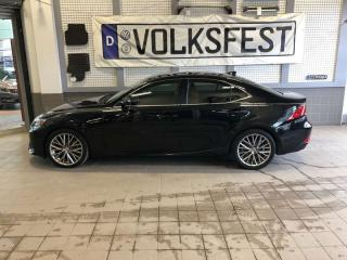 Used 2014 Lexus IS 250 Awd Siege&volant for sale in Lasalle, QC