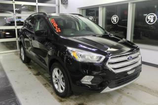 Used 2018 Ford Escape SEL AWD *GPS-TOIT-CUIR-CAMÉRA* for sale in Lévis, QC