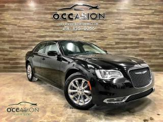 Used 2018 Chrysler 300 300 Touring AWD for sale in Ste-Brigitte-de-Laval, QC