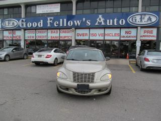 Used 2005 Chrysler PT Cruiser Special Price Offer...! for sale in Toronto, ON