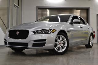 Used 2018 Jaguar XE 25t Premium Xenon for sale in Laval, QC