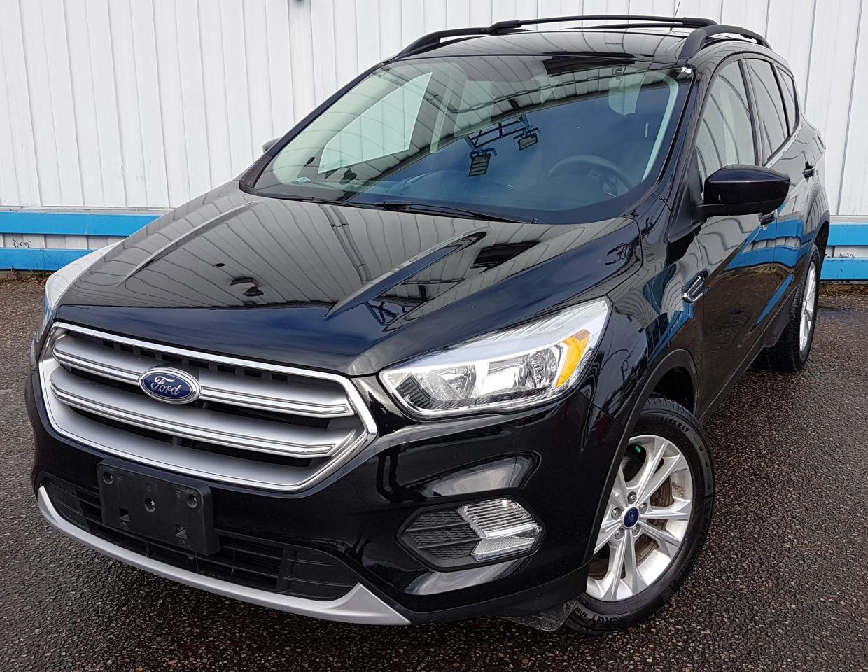 2017 Ford Escape SE *HEATED SEATS*