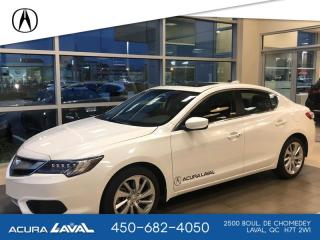 Used 2018 Acura ILX Tech for sale in Laval, QC