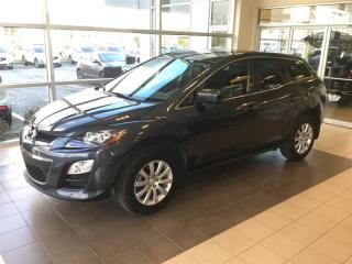 Used 2012 Mazda CX-7 GX FWD for sale in Laval, QC