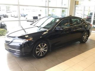 Used 2015 Acura TLX Premium Fwd for sale in Laval, QC