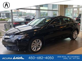 Used 2018 Acura ILX Touring for sale in Laval, QC