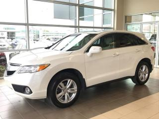 Used 2015 Acura RDX Awd Premium for sale in Laval, QC
