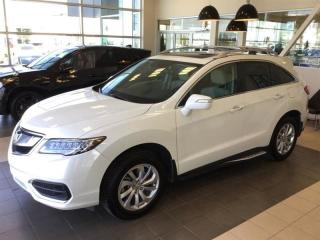 Used 2017 Acura RDX AWD Tech pkg for sale in Laval, QC