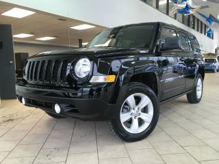 Used 2014 Jeep Patriot 4X4 North A/C Mags for sale in Pointe-Aux-Trembles, QC