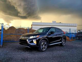 Used 2018 Mitsubishi Eclipse Cross DEMO GT S-AWC* LIQUIDATION FINALE for sale in Blainville, QC