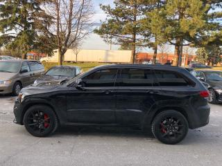 Used 2018 Jeep Grand Cherokee SRT8 for sale in Concord, ON