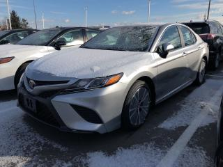New 2019 Toyota Camry SE for sale in Pickering, ON