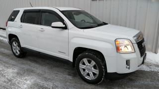 Used 2015 GMC Terrain SLE | FWD | One Owner for sale in Listowel, ON