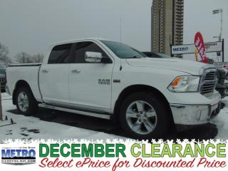 Used 2013 RAM 1500 SLT for sale in Ottawa, ON