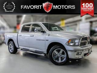 Used 2012 RAM 1500 SLT | 4WD | CREW CAB 140.5"
