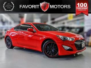 Used 2013 Hyundai Genesis 2.0T Premium | RWD | Sunroof | Leather for sale in North York, ON