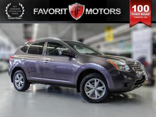 Used 2010 Nissan Rogue SL | AWD | Heated Seats | Alloys for sale in North York, ON