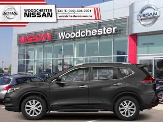 New 2019 Nissan Rogue FWD S  - $183.15 B/W for sale in Mississauga, ON