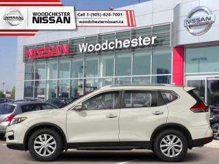 New 2019 Nissan Rogue FWD S  - $182.31 B/W for sale in Mississauga, ON