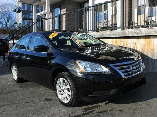Used 2014 Nissan Sentra 1.8 SV for sale in Lower Sackville, NS