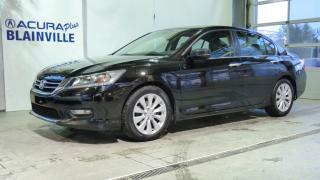 Used 2015 Honda Accord EX-L 4 PORTES ** 4 CYL. ** for sale in Blainville, QC