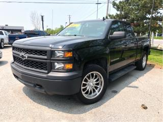 Used 2015 Chevrolet Silverado 1500 LT - Back Up Camera for sale in St Catharines, ON