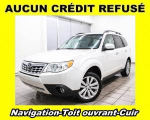 Used 2011 Subaru Forester Awd T.ouvrant Cuir for sale in St-Jérôme, QC