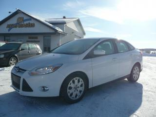 Used 2012 Ford Focus Berline SE 4 portes for sale in Westbury, QC