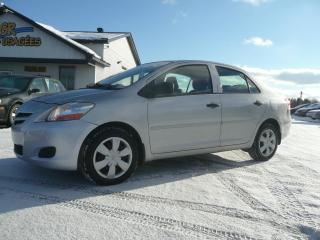 Used 2008 Toyota Yaris Berline 4 portes BA for sale in Westbury, QC