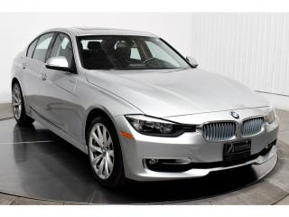 Used 2014 BMW 3 Series 320i Xdrive Cuir Toit for sale in St-Constant, QC