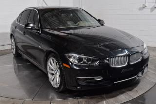 Used 2013 BMW 3 Series 335i Xdrive Cuir Toit for sale in St-Constant, QC
