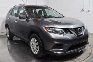 Used 2015 Nissan Rogue S A/c Camera De for sale in St-Constant, QC