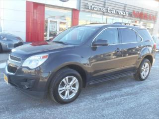 Used 2014 Chevrolet Equinox 1LT for sale in Peterborough, ON