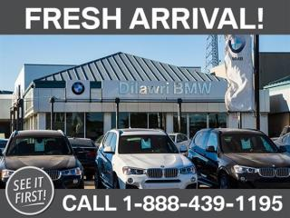 Used 2017 BMW X3 xDrive35i LOADED, 1 owner, accident free for sale in Regina, SK