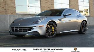Used 2015 Ferrari FF for sale in Vancouver, BC