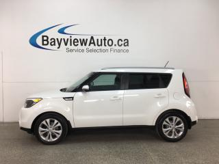 Used 2015 Kia Soul EX - HTD SEATS! ALLOYS! CRUISE! A/C! PWR GROUP! for sale in Belleville, ON