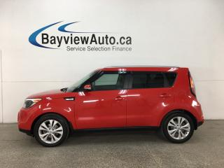 Used 2015 Kia Soul EX - BLUETOOTH! CRUISE! A/C! ALLOYS! ECOMODE! for sale in Belleville, ON